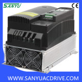 Impulsión de la CA 110kw Sanyu para la máquina del ventilador (SY8000-110G-4)
