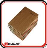 Het Notitieboekje van het Ontwerp van de douane met Perfecte Band (kCx-00035)