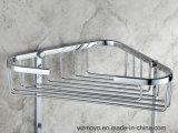 Санитарная полка угла ванной комнаты изделий