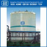 Réservoir de stockage de LPG de GNL de CO2 d'argon d'azote d'oxygène liquide avec l'isolation de perlite