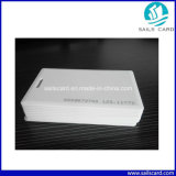 125kHz Tk4100 Blank Clamshell Proximity ID Cards