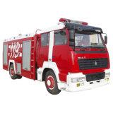 Heißer Verkauf Isuzu Feuerbekämpfung-Geräten-Feuer-Sprenger-Feuerlöscher des Beckens 5-20m3