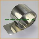 Nickel N02201/Ni201 et plat d'alliage de nickel/feuille de fournisseur de la Chine