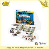 Tarjeta que juega del juguete de los cabritos y juego de tarjeta (JHXY-BG0001)