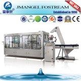 洗浄の満ち、キャッピング機械を洗うフルオートマチックの回転式ペットびんの天然水