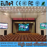 高品質および低価格P6屋内LEDスクリーン