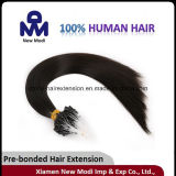 Human HairのマイクロRing Human Hair Extension