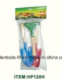 Инструменты сада комплекта инструмента сада садовничая инструментов миниые для малышей