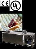 Máquina do Popsicle do Lolly de gelo do leite do elevado desempenho com 12 moldes Mk-480 005