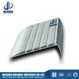 頑丈なアルミニウム具体的な階段Coverings&Nbsp;