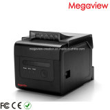Position Printer d'Use 80mm Thermal Receipt de cuisine avec USB Power vers le haut pour Restaurant (MG-P680U)