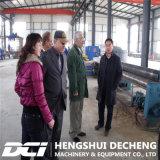 ペーパー表面の石膏ボードの生産ライン(DCIB013)