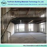 Estructura de acero de la alta calidad de la fuente de China para el taller
