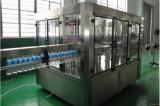 Nueva máquina de rellenar del agua mineral del diseño para la cadena de producción del agua de botella