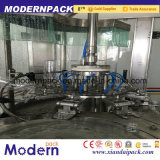 Automatisches 3in1 Mineral Water Rishing Filling Capping Machinery