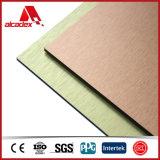 Смесь Panel/ACP/Acm Multi покрытия функции PVDF алюминиевая