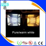벽 정원 반점 빛 또는 램프 LED Fluter 의 LED 옥외 빛