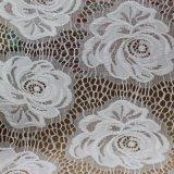 Lacet en nylon d'extension de crochet de broderie pour des accessoires d'habillements