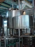 Chaîne de production pure de l'eau avec le certificat de la CE