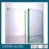 3m m, 4m m, 5m m, 6m m, 8m m, vidrio de flotador plano claro de 10m m