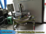 Jacketed чайник 200L с смесителем агитатора