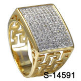 جديد تصميم نمط 925 فضة/نحاسة حل مجوهرات ([س-14962], [س-14963], [س-14956], [س-14587], [س-14590], [س-14591])