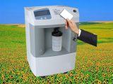 Concentrador aprovado do oxigênio do gerador 5L do oxigênio do CE (JAY-5)