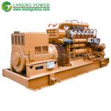 Het aardgas van de Generator van de macht met Lage Consumptie