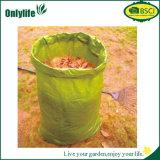 Мешок сада сборника листьев PE Onlylife Eco-Friendly