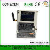 GPRSの三相四線式電気のメートルの/Electric無線KWHのメートル