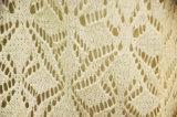 Maglione di manicotto di scarsità casuale di modo della lettera delle donne