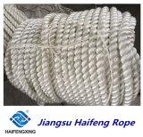 3 \ 4 물가 Fiber Ropes Polyester Rope Polypropylene Rope Mooring Rope