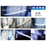 Keramisches Conveyor Belt Cleaner für Mining Industry (SDC-003)