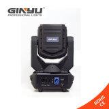 Beweglicher Hauptträger des Fachmann-4X10W RGBW LED
