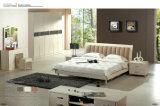 Mdf-weiße Ahornholz-Tür-Garderoben-Innenhauptmöbel