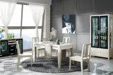 Vector de cena europeo del diseño fijado en las existencias para el hogar (DTS-005)