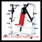 Gimnasio ISO-Lateral Leg Press