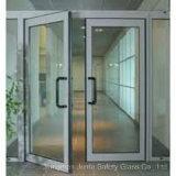 Isolierendes Glasgerät für Türen