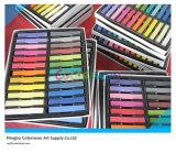 мягкий мелок волос пастелей 24colors