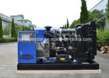 Генератор дизеля силы двигателя 50kw 60kVA Lovol 1004tg молчком