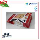 Resealable застежка -молния кладет в мешки (DR4-QPZ01)