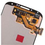 Экран касания LCD предохранения от сотового телефона для Samsung S4 (XSLS-003)