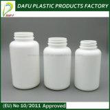 бутылка микстуры круглой формы HDPE 150ml пластичная