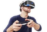 2016 최신 가상 현실 Shinecon 헤드폰 3D Vr 상자