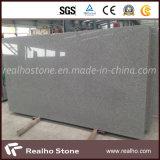 Brame grise du granit G603 de la Chine pour la tuile/étage
