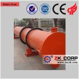 Refroidisseur rotatoire d'opération de poudre élevée de taux