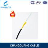 Микро- дунутый воздухом кабель подземного волокна оптически сделанный в Китае Microcable