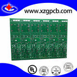 4 Layer Multilayer Circuit Security Surveillance PCB