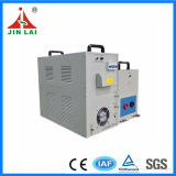 Metal de alta frecuencia que endurece el recocido que templa la máquina de calefacción de inducción (JL-50)