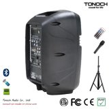 "8 "" 300W PRO Audio Loudspeaker con Battery"